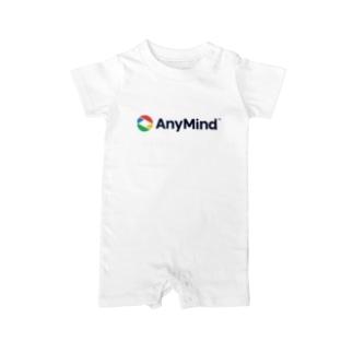 AM Goods(仮) Baby rompers