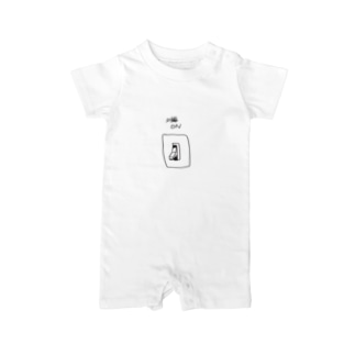 ON Baby rompers