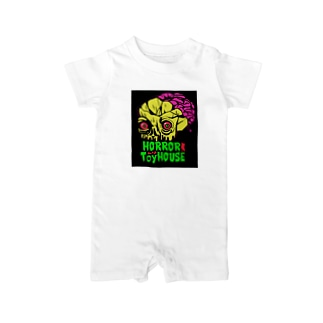 TOY HORROR HOUSE  Baby rompers