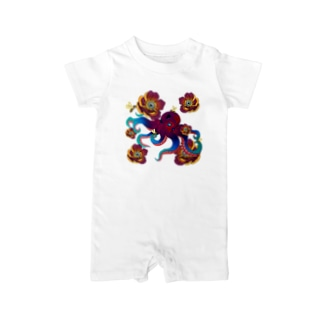KYOUZON Baby rompers