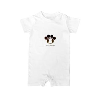 極KIDS by Kiz Original Design Baby rompers