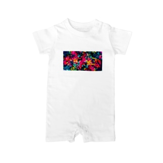 Life is beautiful 2 Baby Rompers