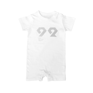 92 Baby rompers