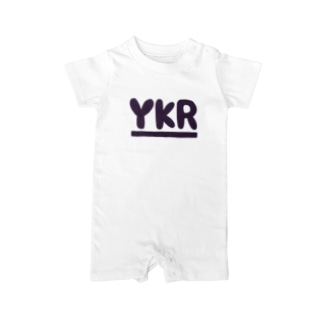 YKR Baby rompers
