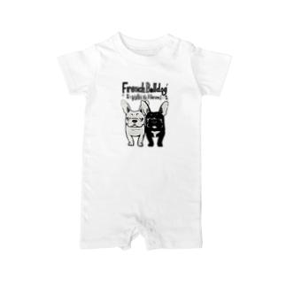 ◆M.N様専用商品ページ◆ Baby rompers