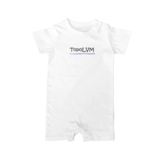 TopoLVM グッズ Baby rompers