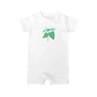 Kalo Baby rompers