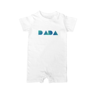 DADA Baby rompers