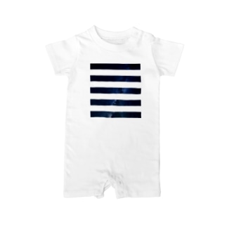 border Baby rompers