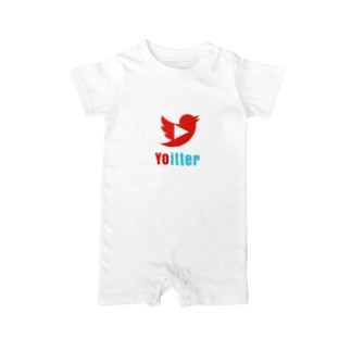 Yoitter Baby rompers