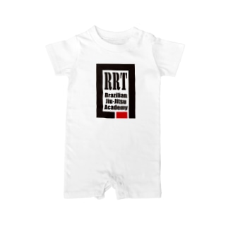 RRTオリジナル Baby rompers