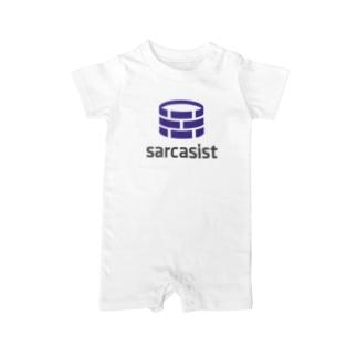 sarcasistのsarcasist Baby rompers