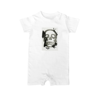 DOKURO Baby rompers