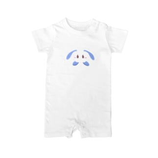 Rabbian Baby rompers