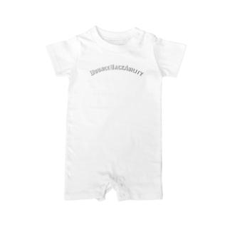 BounceBackAbility アーチB Baby rompers
