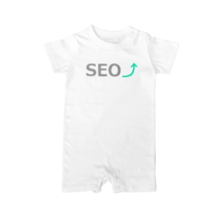 SEOグッズ Baby rompers