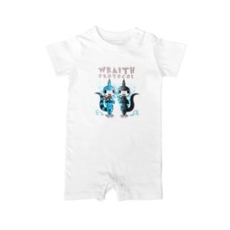 バージリスク(レイス・プロトコル) Baby rompers