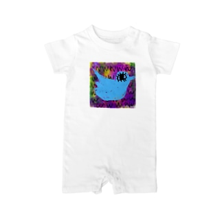 Twitter Baby rompers