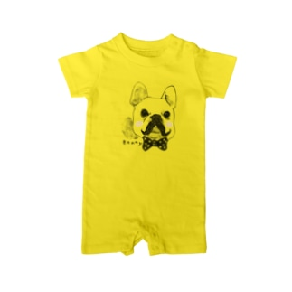 Benny Baby rompers