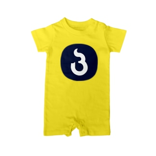 LOGO 1500 Baby rompers