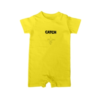 CATCH Baby rompers