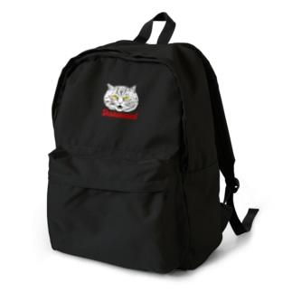 シャァァァァァ!! Backpack