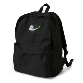 モグモグモグー Backpack