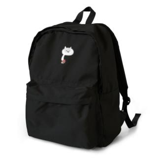 へい!おまち! Backpack
