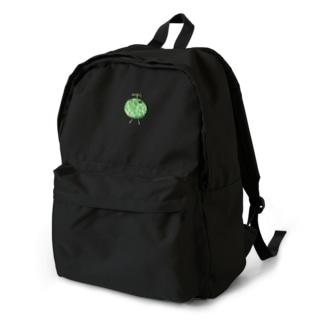 ウォーキングめろん Backpack