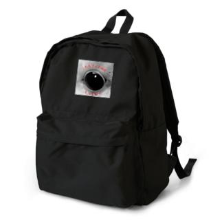 美味しいお顔 Backpack