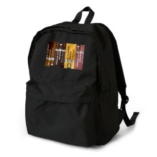 ペンギンチョコレート2 Backpack