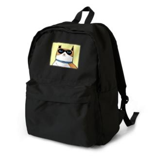 ジンジャーくん Backpack