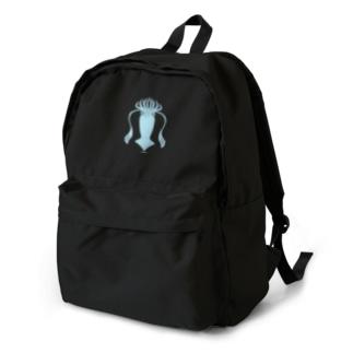 イカ Backpack