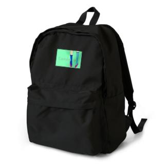 CandyLip:足 backpack