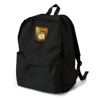 ビックマフ Backpack