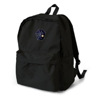 Spider☆Planets Backpack