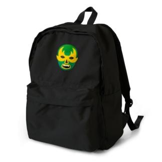 ちゃー Backpack