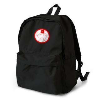 丸柴 Backpack