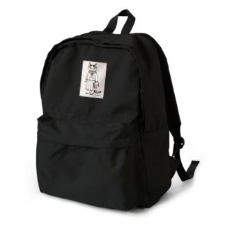 愛しのかわらさん Backpack