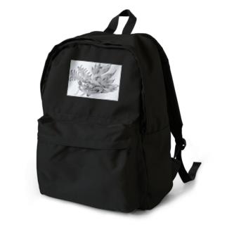 植物 Backpack
