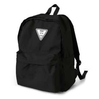 How are you? Backpack