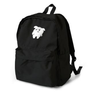 よよ(しろ) Backpack