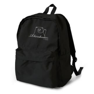 一筆書き Backpack