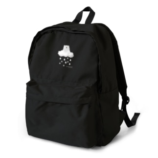 雲 Backpack