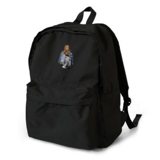 L.A.girl Backpack
