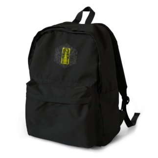 電子線路靈符 Backpack