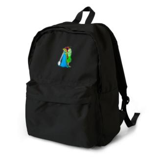 そーだー Backpack