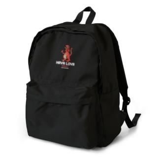 """BASSET """"Backpack"""" Backpack"""