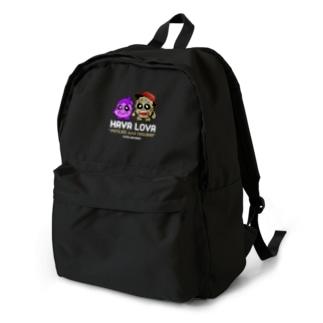 "POTEJEE and NASUBAR ""Backpack"" Backpack"