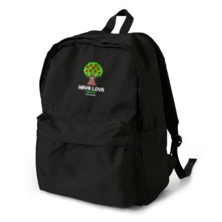 """OJIRINGO """"Backpack"""" Backpack"""